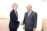 Hàn Quốc rất coi trọng thúc đẩy quan hệ hợp tác với Việt Nam