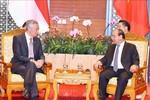 Việt Nam và Singapore sẽ tiếp tục hỗ trợ cộng đồng doanh nghiệp mở rộng đầu tư