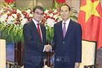 Nhật Bản ủng hộ và sẽ hỗ trợ Việt Nam phát triển bền vững