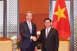 Các doanh nghiệp tham dự WEF ASEAN đều ấn tượng về Việt Nam