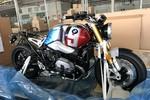 BMW R nineT Spezial và K1600 Grand America xuất hiện tại sân bay Tân Sơn Nhất