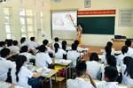Không có giáo viên nào lại muốn làm điều thiếu trung thực như thế!
