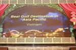 Du lịch golf: Con gà đẻ trứng vàng của nhiều nước châu Á