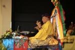 Đức Gyalwang Drukpa cử hành cầu siêu, cầu nguyện hòa bình tại Saint Petersburg