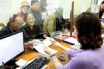 Giao kế hoạch đầu tư vốn từ nguồn thu để lại cho Bảo hiểm Xã hội Việt Nam