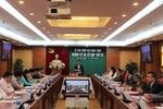 Ủy ban Kiểm tra Trung ương họp xét kỷ luật các cán bộ, đảng viên vi phạm