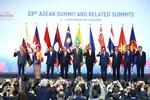 Thủ tướng kết thúc tham dự Hội nghị Cấp cao ASEAN lần thứ 33