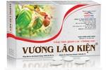 Cẩn trọng với thông tin quảng cáo thực phẩm bảo vệ sức khỏe Vương Lão Kiện