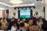 Nam Định tổ chức đào tạo vệ sinh an toàn thực phẩm