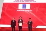 Vietnam Report vinh danh PVN đứng đầu Top 500 doanh nghiệp có lợi nhuận tốt nhất