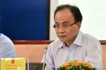Kỷ luật ông Lê Mạnh Hà và ông Nguyễn Trọng Dũng