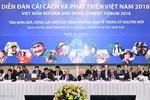 Việt Nam có tầm nhìn và khát vọng về một quốc gia thịnh vượng