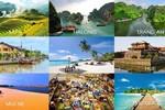 Cơ cấu lại ngành du lịch, thu 45 tỷ USD vào năm 2025
