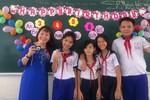 Cô Hương Lan, cô giáo khuyết tật nhưng rất hoàn hảo