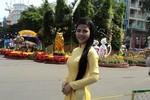 """Nữ sinh Bình Định: """"Tôi có một ước mơ nhỏ bé"""""""