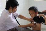 """Chương trình """"Trái tim cho em"""" có mặt tại Điện Biên, Lâm Đồng, Cần Thơ"""