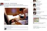 Mạng xã hội Facebook sắp trở thành trang web đồi trụy?