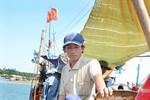 NNC Dương Danh Dy đưa ra các giải pháp bảo vệ ngư dân ở Hoàng Sa