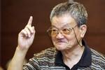 Ông Dương Danh Dy phân tích các 'tử huyệt' của hải quân TQ ở Biển Đông