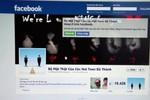 Bị nói xấu trên Facebook: Nữ sinh cùng quẫn uống thuốc an thần tự tử