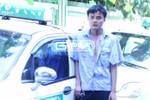 Bảo vệ Big C bị tố đánh đập lái xe taxi bầm dập mặt mũi?