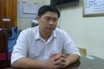 Video: Giám đốc thẩm mỹ Cát Tường tại cơ quan điều tra