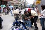 Phóng viên bắt cướp và câu chuyện buồn dành cho người Hà Nội