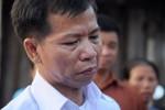 Vụ án oan ông Nguyễn Thanh Chấn: Công an Bắc Giang thừa nhận sai sót