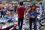 """Những người """"hôi bia"""" ở Đồng Nai có bị truy cứu trách nhiệm hình sự?"""