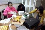Công an thu giữ hơn 2000 quả pháo hoa lạ tại Hà Nội