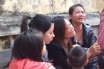 Vụ chồng bị đánh chết khi đi đón vợ: Các hung thủ lần lượt ra đầu thú
