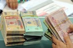 Tổng thu ngân sách Nhà nước năm 2013 tăng hơn 200 nghìn tỷ đồng