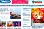 Giáo dục Việt Nam xin cáo lỗi với bạn đọc về sự cố không thể truy cập