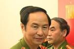 Tướng Phạm Quý Ngọ sẽ được an táng tại huyện Đông Hưng, tỉnh Thái Bình