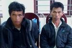 'Chặt đứt' đường dây vận chuyển ma túy từ Lào về Việt Nam