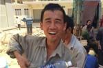 Nụ cười của người công nhân Trung Quốc ở Vũng Áng