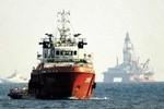 """Trung Quốc gia tăng """"phá đám"""" tàu cá Việt Nam"""