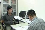 Chuyên viên Phòng Tổ chức cán bộ BV ĐK Điện Biên bị bắt vì ma túy