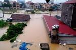 Lãnh đạo Lạng Sơn phủ nhận ngập lụt do Trung Quốc