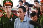 Tử tù Hàn Đức Long có được trả tự do?