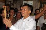10 ngày nữa ông Chấn sẽ về Hà Nội để bàn việc bồi thường 10 tỷ đồng