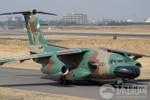 Báo TQ lo sợ máy bay tác chiến điện tử của Nhật Bản
