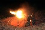 Bản lĩnh những xạ thủ tạo lưới lửa phòng không