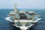 Tìm hiểm hệ thống định vị cho tiêm kích tàu sân bay