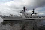 Philippines sắm thêm 5 tàu tuần tra  dùng ở Biển Đông