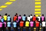 Giải mã sắc phục nhân viên tàu sân bay Trung Quốc