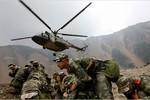 Quân đội Mỹ sẽ tung 1.600 gián điệp ra nước ngoài