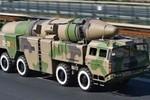 Trung Quốc răn đe Mỹ bằng loại tên lửa mới