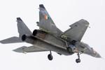 Nga chuyển cho Ấn Độ ba máy bay MiG-29UPG