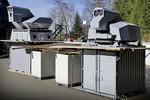 Pháo laser 50kw mở con đường mới cho vũ khí năng lượng cao